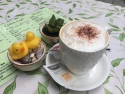 Liden Cafe