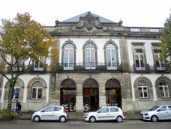 Prédio da Prédio da Faculdade de Belas Artes da Universidade do PortoFaculdade de Belas Artes da Universidade do Porto