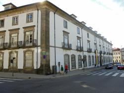 Municipal Public Library of Porto