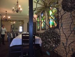 La Casetta Restaurant