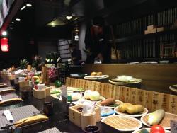 HuaShu ShiShang Japanese Restaurant