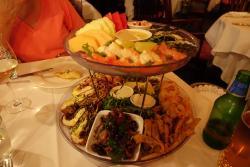 Basil's Seafood Restaurant