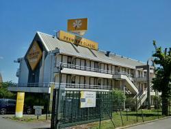 Premiere Classe Rouen Sud - Zenith - Parc Expo