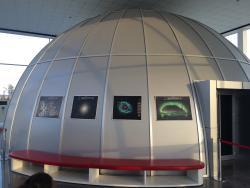 Serdivan Planetaryum