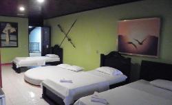 Hotel Pirarucú