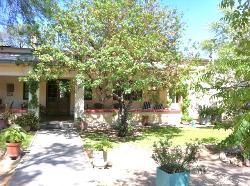 TreeHouse Namibia - Farmhouse