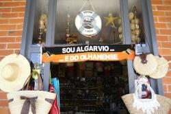 Jose e Sebastiao Pinto Handicraft Shop