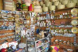 José e Sebastião Pinto Handicraft Shop