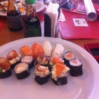 Ed Japanese Food