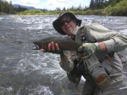 Fishy Steve