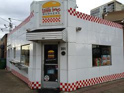Little Brothers Burgers