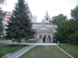 St. Mary's Armenian Apostolic Church