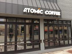 Atomic Coffee