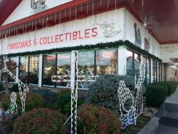 Christmas and Collectables