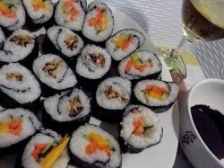 Sushi ao Mar