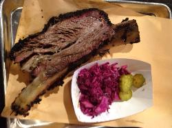 Izzy's Brooklyn Smokehouse