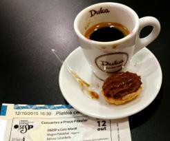 Cafe Dulca