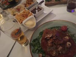 Restaurant 3Zussen