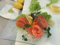 Sushi & Bar