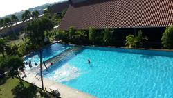 Batu Suki Resort