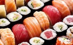 Beishu Sushi Lounge