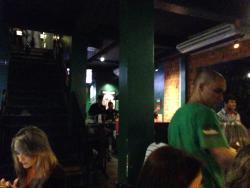 Brooks Pub