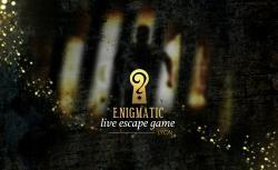 Enigmatic Lyon - Live Escape Game