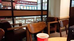 Starbucks Coffee Yume Town Omuta