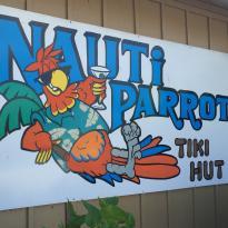 Nauti Parrot