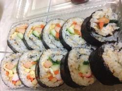 Baan Kimchi