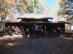 Asama Shrine