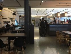 Lan Cafe