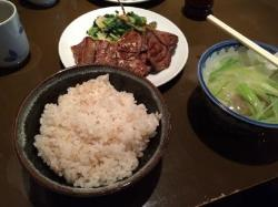 Sendai Gyutan Taka