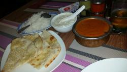Possibly  the best curry in Siem reap