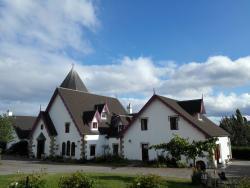 Hatcher's Manor