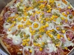 Pizza Da Nega