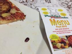 Paddys Pizzaria
