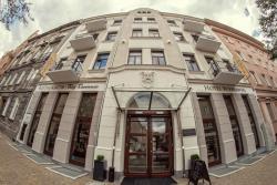 Wieniawski Hotel