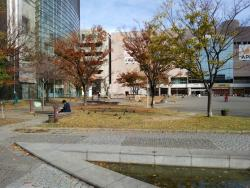 Yokkaichi Shimin Park