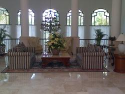 hall d'ingresso