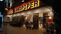 吉隆坡桑帕佩酒店