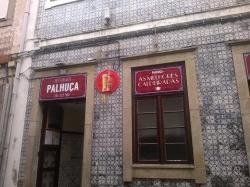 Restaurante Palhuça