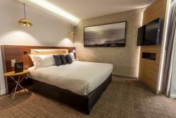 Hôtel Ile Rousse Thalazur Bandol