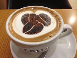 Costa coffee Yue Hu Sheng Yuan Dian
