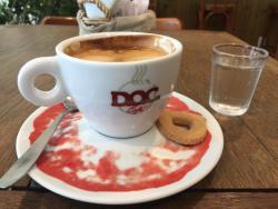 Doc Cafe