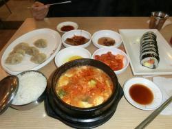 Myeongin Mandu