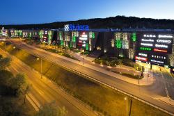 Centrum Riviera