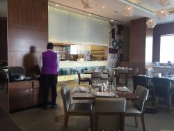 Zaytinya Restaurant ,Abu Dhabi
