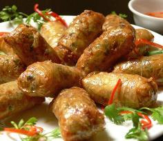 Ra Khoi Seafood Restaurant