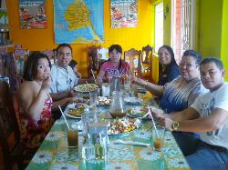 Restaurant y Marisqueria Pa' Carirubana
